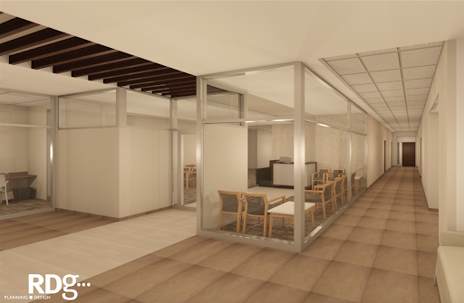Humboldt County Memorial Hospital Renovations