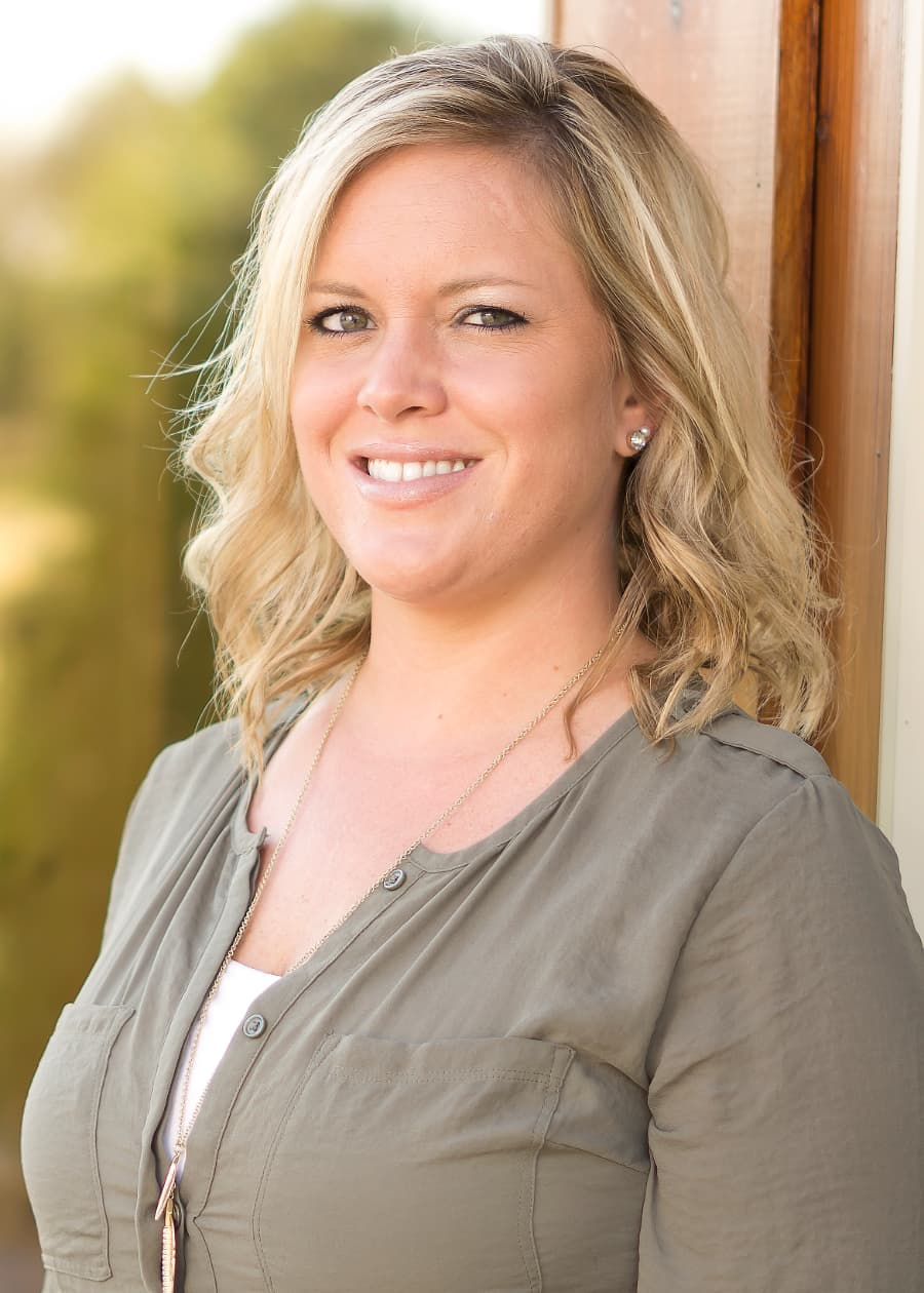 Courtney Palmer
